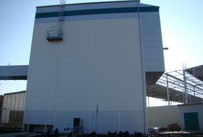 UNITED ENERGY, a.s. - věž č. 2