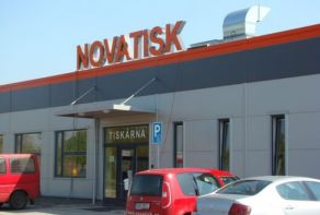 NOVATISK a.s.