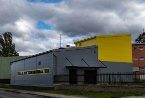 Centrum vzdělávání klempířů