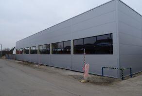 Aluminium Mould Production a.s.