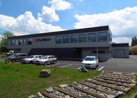 Výrobní hala vč. administrativní budovy ve Slaném